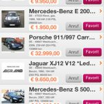 App-Vorstellung: AutoGoal – Autos suchen leicht gemacht