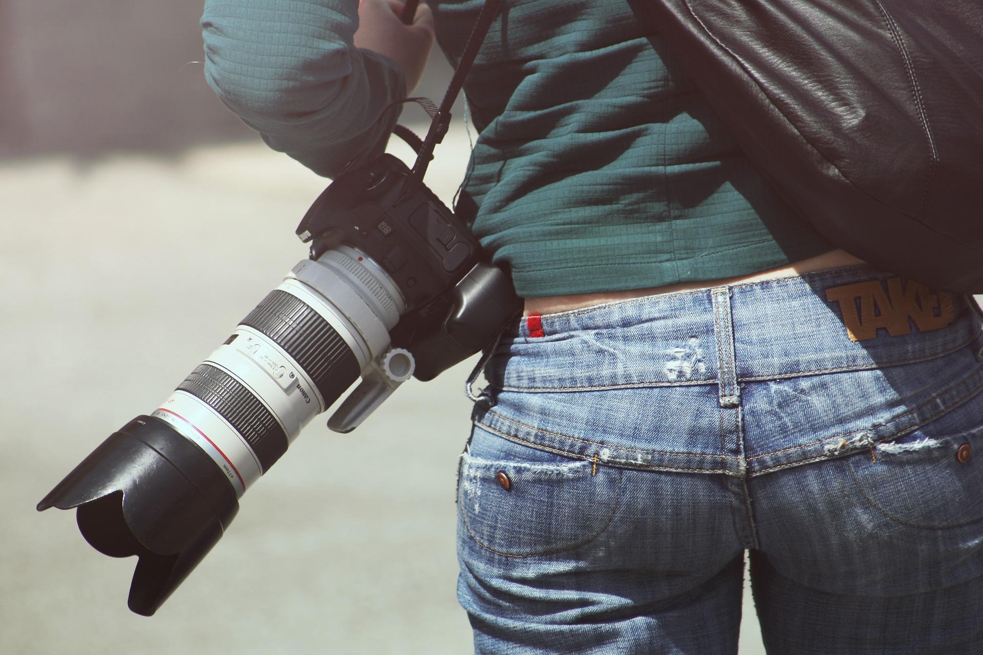 digitale Fotografie auf imeister.de