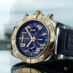 Es ist nicht alles Gold, was glänzt – Replica Uhren