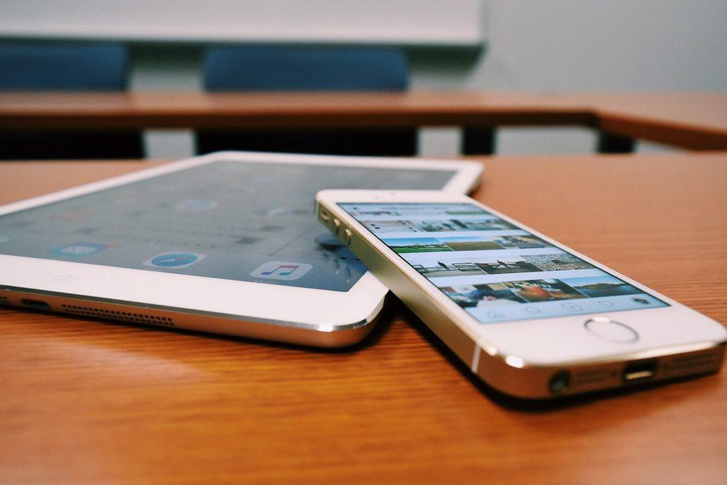 Dein neues iPad - Die Qual der Wahl auf imeister.de