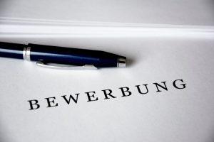 Macht eine Bewerbungsvorlage Sinn? auf imeister.de