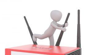 Wichtige Router-Einstellungen für ein sicheres WLAN auf imeister.de