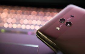 Huawei größter Handyhersteller der Zukunft auf imeister.de