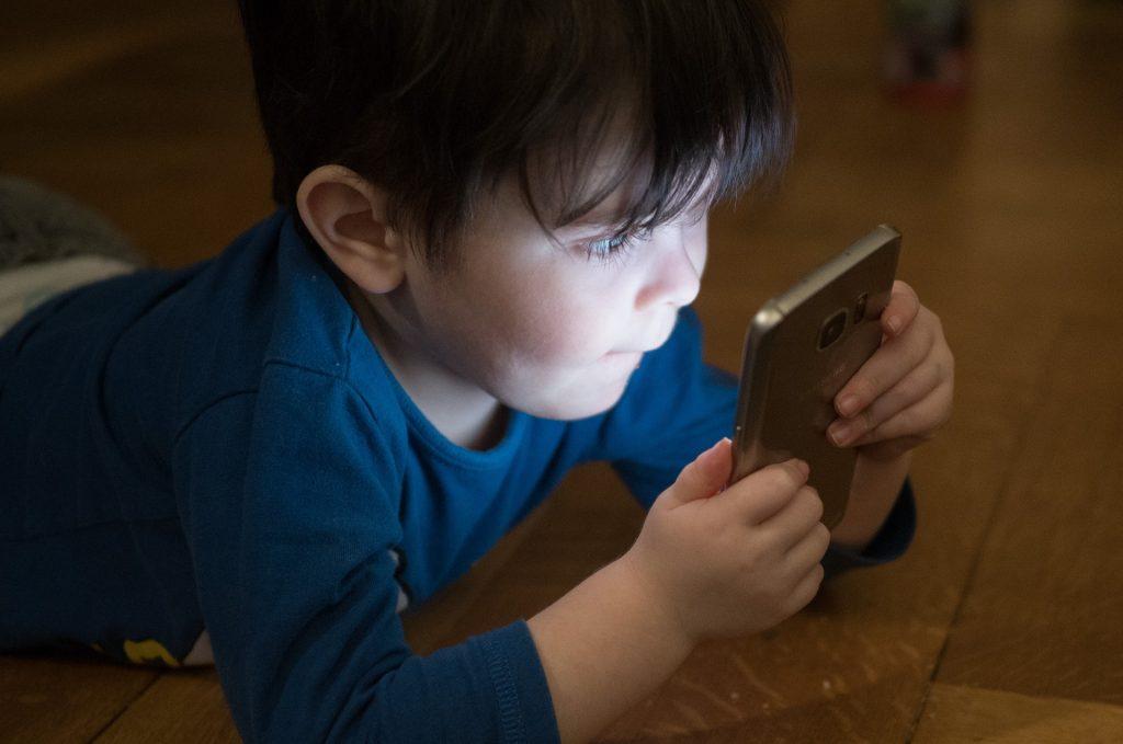 Kinder und Technik heute auf imeister.de