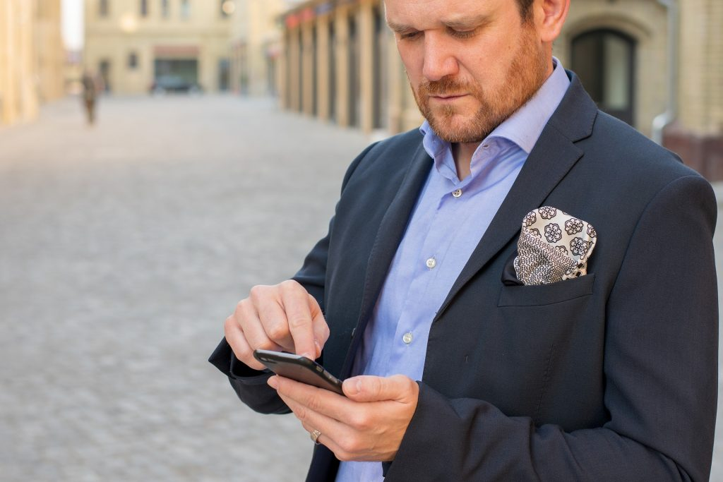 Die Netzabdeckung am Wohnort prüfen auf imeister.de