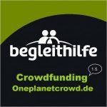 begleithilfe.de startet Crowdfunding auf oneplanetcrowd.de