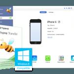 Verschenke: 4x Tipard iPhone Transfer App im Wert von je 24,99 €