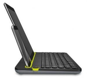 K480-Funktastatur (Bild: Logitech/Otto Office)