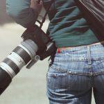 Digitalfotografie – Kunst zum Erinnern