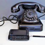 Rentner Handy, das Großtastenhandy für Oma und Opa