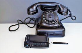 Rentner Handy, das Großtastenhandy für Oma und Opa auf imeister.de