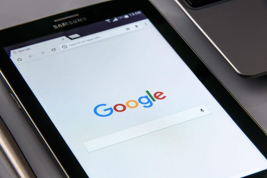 Das Google Ranking verbessern auf imeister.de