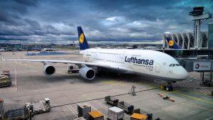 Powerbank im Flugzeug erlaubt? Lufthansa & Co. auf imeister.de