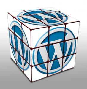 Wordpress für Firmenwebsite einsetzen auf imeister.de