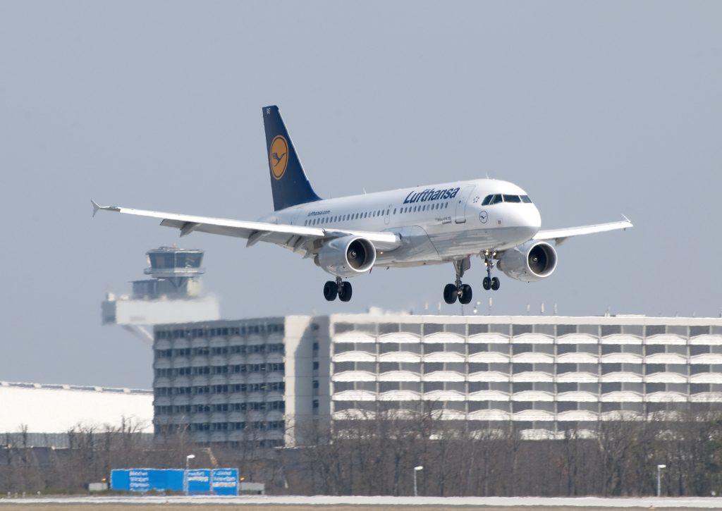 Coworking Space am Flughafen Frankfurt auf imeister.de
