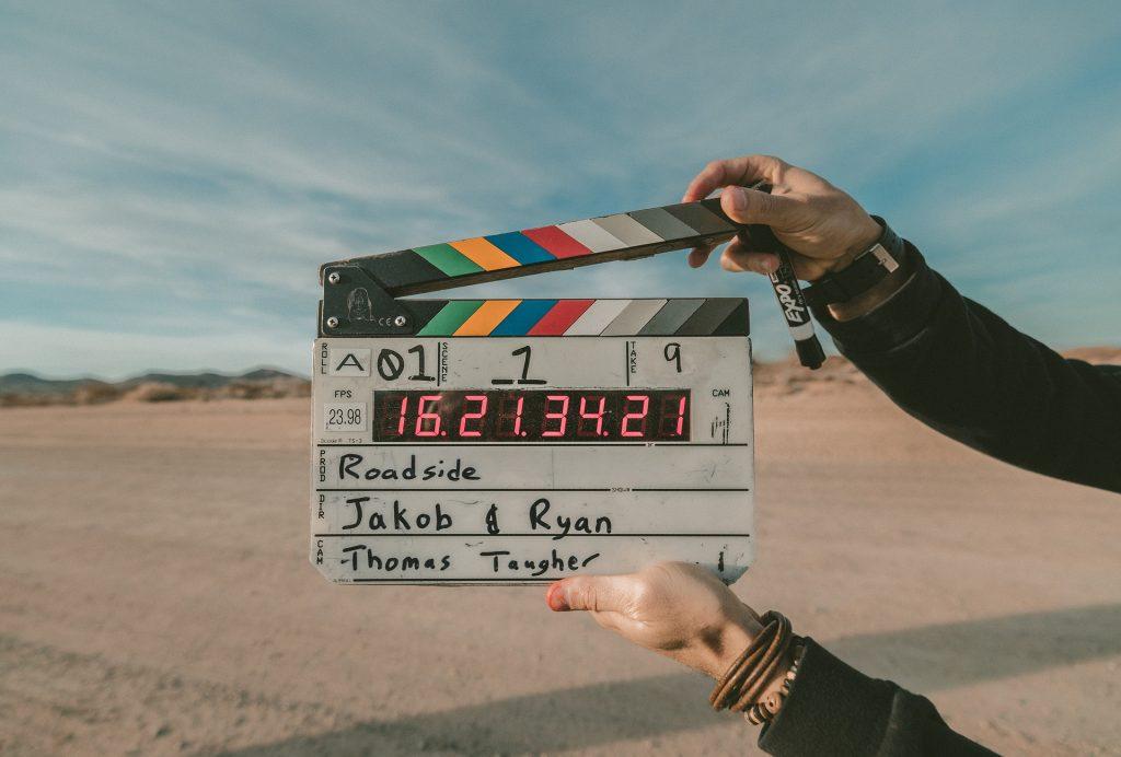 Als Filmemacher Geld verdienen - geht das? auf imeister.de