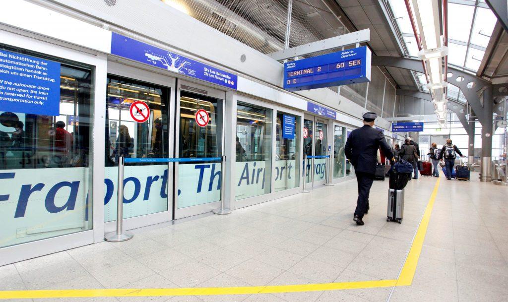 Büros am Flughafen Frankfurt auf imeister.de