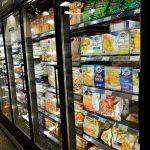 Tiefkühl-Kleber und andere Herausforderungen