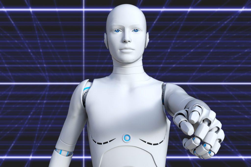 Werden Roboter die Welt übernehmen? auf imeister.de