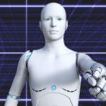 Werden Roboter die Welt übernehmen?