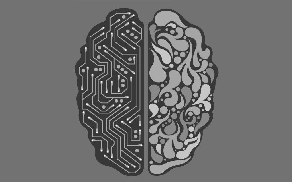 Künstliche Intelligenz schreibt einen Artikel auf imeister.de