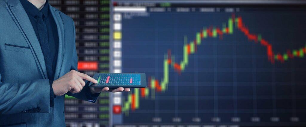 Aktien-Apps - worauf Börsen-Einsteiger achten sollten auf imeister.de